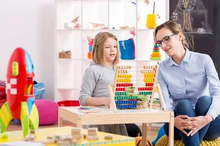 Educational Psychology is meeting the child's educational need by relating with the child's unconscious reaction